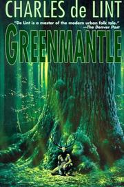 Cover of: Greenmantle: A New Tale of Magic & Wonder (Pan Fantasy)