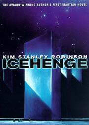 Cover of: Icehenge