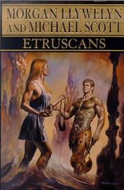 Cover of: Etruscans