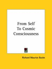 Cover of: From Self to Cosmic Consciousness