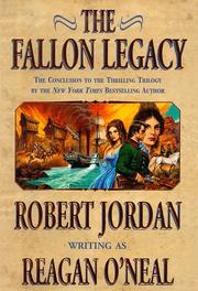 Cover of: The Fallon legacy