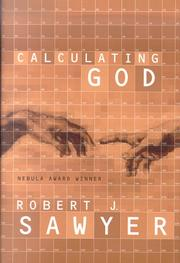 Cover of: Calculating God