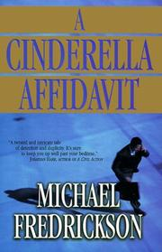 Cover of: A Cinderella affidavit