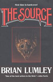 Cover of: The source: Necrosocpe III
