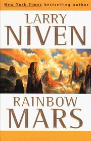 Cover of: Rainbow Mars | Larry Niven