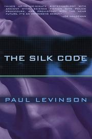 Cover of: The silk code