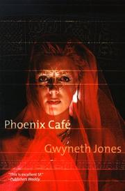 Cover of: Phoenix Cafe