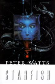 Cover of: Starfish | Peter Watts