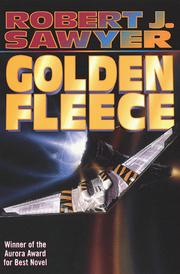 Cover of: Golden fleece