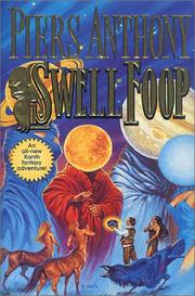 Cover of: Swell Foop by Piers Anthony