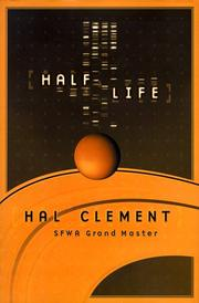Cover of: Half life