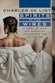 Cover of: Spirits in the Wires (Newford)