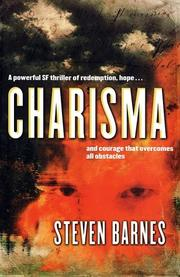 Cover of: Charisma