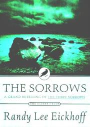 Cover of: The sorrows