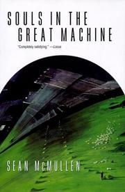 Cover of: Souls in the great machine