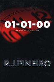 Cover of: 01-01-00: a novel of the Millennium