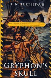 Cover of: The gryphon's skull