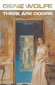 Cover of: There Are Doors | Gene Wolfe