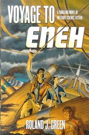 Cover of: Voyage to Eneh | Roland J. Green