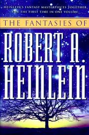 Cover of: The Fantasies of Robert A. Heinlein