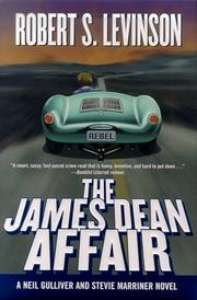 Cover of: The James Dean Affair