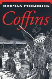 Cover of: Coffins | W. R. Philbrick
