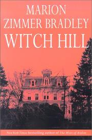 Cover of: Witch Hill