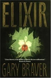 Cover of: Elixir