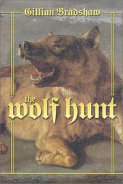 Cover of: The wolf hunt