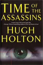 Cover of: Time of the assassins