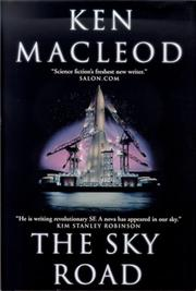 Cover of: The sky road