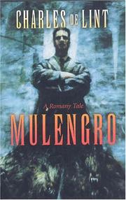Cover of: Mulengro: a Romany tale