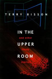 Cover of: In the upper room and other likely stories