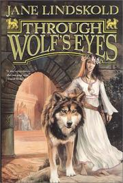 Cover of: Through wolf's eyes
