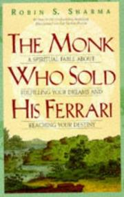 Cover of: The monk who sold his Ferrari
