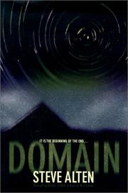 Cover of: Domain
