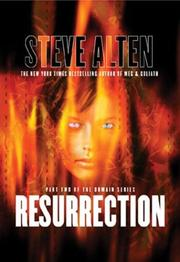 Cover of: Resurrection