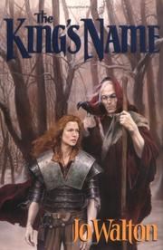 Cover of: The king's name