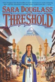 Cover of: Threshold