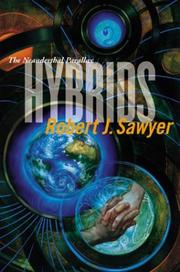 Hybrids by Robert J. Sawyer