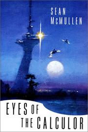 Cover of: Eyes of the calculor