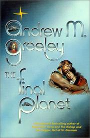 Cover of: The final planet