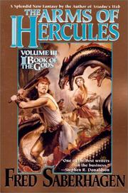Cover of: The Arms of Hercules (Book of the Gods, Volume 3)
