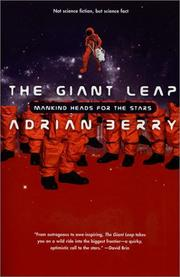 Cover of: The Giant Leap