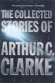 Cover of: The collected stories of Arthur C. Clarke