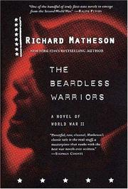 Cover of: The beardless warriors: a novel.