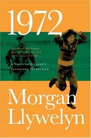 Cover of: 1972 | Morgan Llywelyn