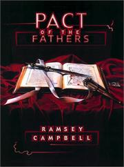 Cover of: Pact of the fathers