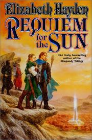 Cover of: Requiem for the sun