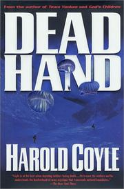 Cover of: Dead hand | Harold Coyle